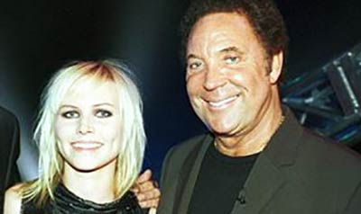 Nina Persson & Tom Jones